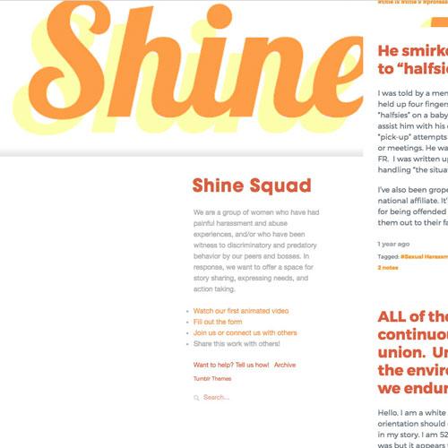 Shine Squad